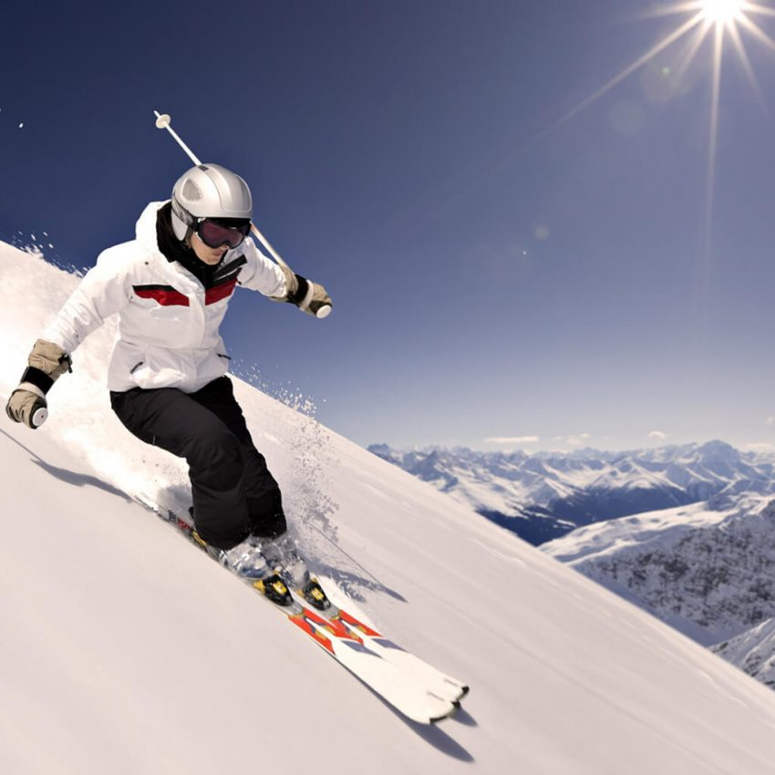 skiing-tours