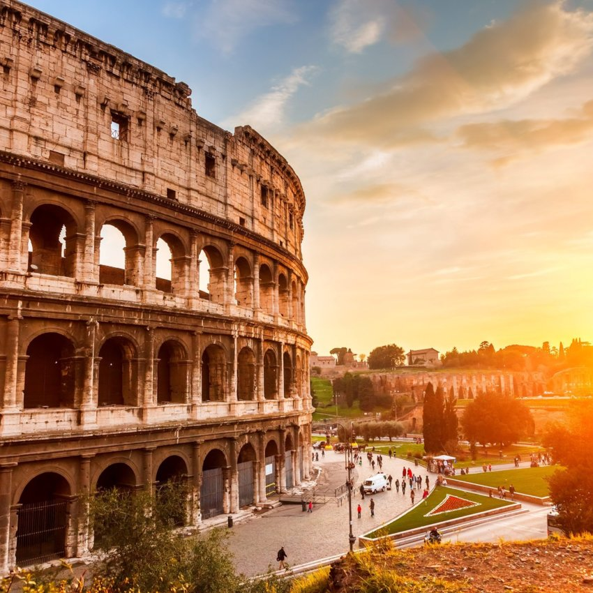 Italy-Roma